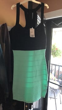 Forever 21 dress - size small Toronto, M1G 1X4