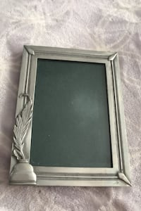 Frame for pictures pewter 4x6 Toronto, M8Y 1N6