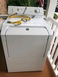 Maytag dryer  Falls Church