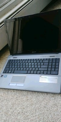 Acer laptop Cambridge, N1R 3Z6
