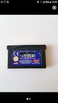 KING KONG GAME BOY ADVANCE