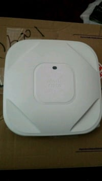 Cisco Aironet® 1600 Series Access Point Clarksburg, 20871