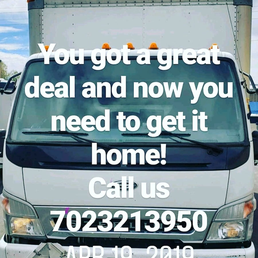 You got a great deal, now you need to get it home!