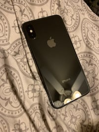 Black iphone x 935 mi