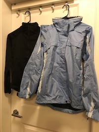 Women's 3pc snowsuit size small Vancouver, V6R 1P8