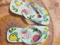 Kids size 31-32 flipflop new North Bethesda, 20852