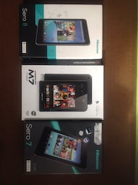 Android tablets / pads Toronto