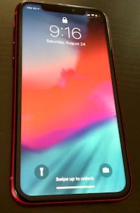 iPhone XR RED T-mobile Portland, 97229