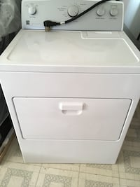 Kenmore electric dryer Abington