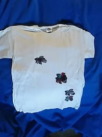 One of a kind artist made kid's tee shirts Ocean Springs, 39564