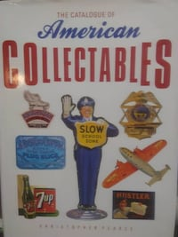 Catalogue Of American Collectibles PURCELLVILLE