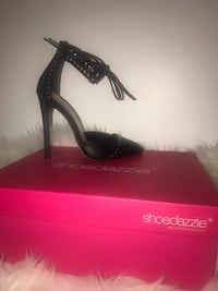 Shoedazzle Brand New Size 5.5 Guelph, N1E 6A6