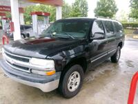 2004 Chevrolet  Suburban   LS  [PHONE NUMBER HIDDEN]  K miles Falls Church, 22042