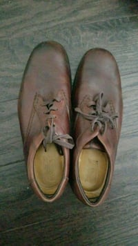 Timberland free shoes size 9  Oakville, L6M 3W1