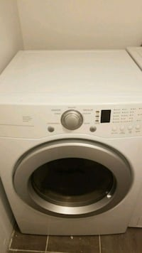 Dryer and Washing machine for sale  Vaughan, L4H 3P4