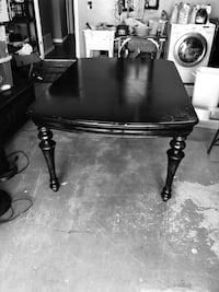 Bernheart Dining Table