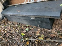 black bedlined tool box  Manchester, 21102