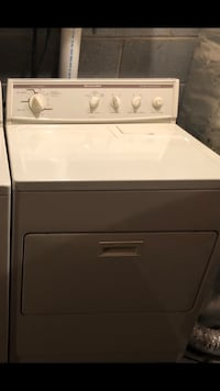 Kitchenaid Dryer  Bristol