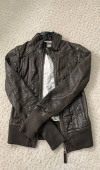 Mackage moto jacket Burnaby, V5C 5L6