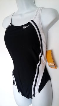 nwt speedo swimsuit 14 Burnaby