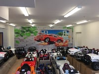 Ride on cars for kids and Toddlers 12v/24v , 1-2 seats Vaughan, L4L 8A1