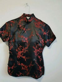Blouse (Chinese)