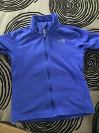 Blue North Face size Med  Gambrills, 21054