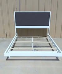 NEW Queen Bed Frame-FREE DELIVERY!!! El Paso, 79936
