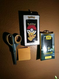 Pokemon unique case as well as Otter box s7 OBO Portland, 97205