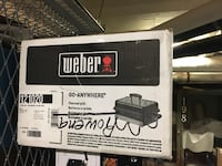 Weber 121020 charcoal grill box 34 km