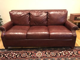 Parker Furniture Couch