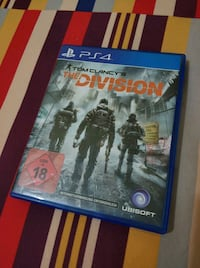 TOM CLANCY'S THE DIVISION - UNCHARTED KAYIP MİRAS
