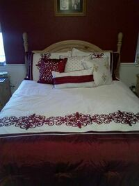Queen Bedding Set Belleview, 34420