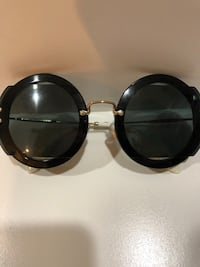 black framed Ray-Ban sunglasses Germantown, 20876