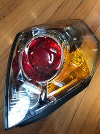 Nissan Altima 2012 left tail light  Baltimore, 21205