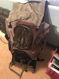 Zion Hiking Backpack - Alps Mountaineering Fairfax, 22030