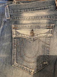 Men's True Religion Jeans Grande Prairie, T8V 0N4