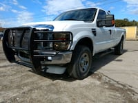 Ford - F-350 - 2008 Russellville