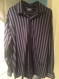 Kenneth cole reaction dress shirt 16.5/34-35 Palm Beach Gardens, 33410