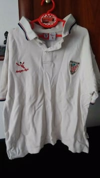 Camiseta Athletic talla P Bilbao