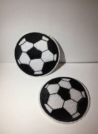 Soccer Balls Patch San Diego, 92113