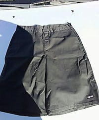 New Dickies shorts size 34 Lakeport, 95453