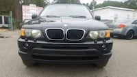 2003 BMW X5 Howell Township