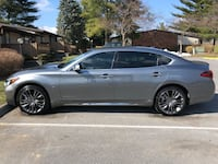 Infiniti - Q70L  2017 just over 20,000 miles Greencastle, 17225