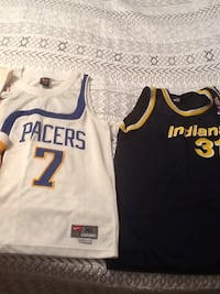 Indiana pacer    Two for 60.00 Greencastle, 46135