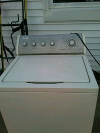 Whirlpool washer Akron, 44312