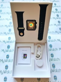 Умные часы, Smart-watch IWO 5 (Apple Watch) Москва, 109074