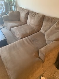 Sectional Couch Chicago, 60614