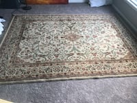 Shaw area rug for sale