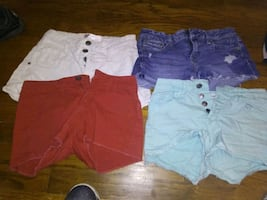 female clothing from size 1_4